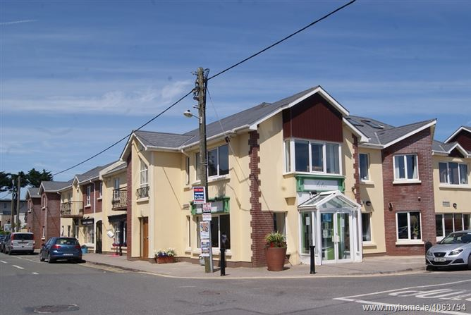 Units 1, 2 & 3 Silversands, Rosslare Strand, Wexford