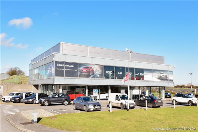 Car Showroom, Briarhill Business Park, Briarhill, Galway