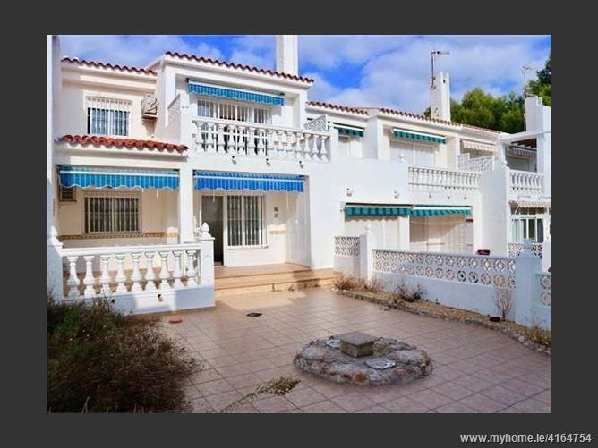 Urbanización, 03710, Calpe / Calp, Spain