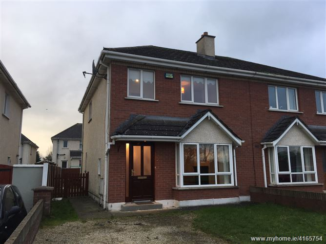 Property image of 9 The View, Chapelstown Gate, Carlow Town, Carlow