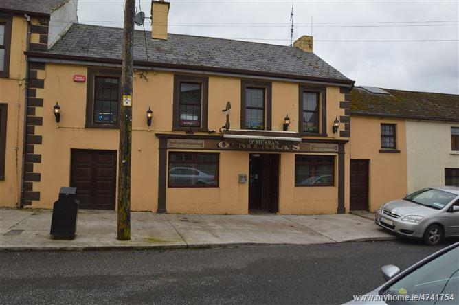 O'Mearas Bar, Ballinacurra, Midleton, Cork