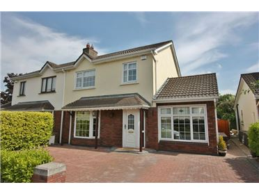 Main image of 9 Gleann Na Riogh Grove, Naas, Co Kildare