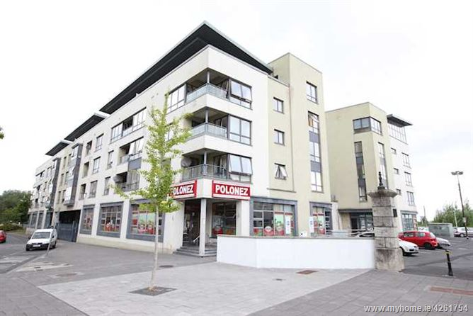Apartment 110, Riverdell, Hay Market, Carlow Town, Carlow