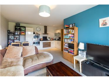 Property image of 119 Corn Mill Apartments, Distillery Road, Drumcondra, Dublin 3