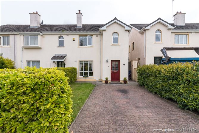 Main image for 16 Annsfield Woods, Baylough, Athlone, Co. Westmeath, N37 KH34