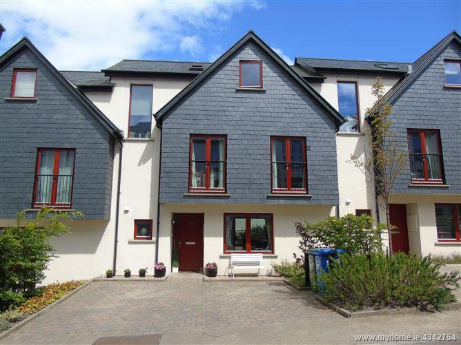 Main image for 14 Rope Walk, Convent Garden, Kinsale, Cork