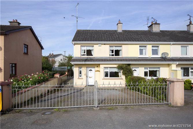 Main image for 4 Castlemanor, Granard Road, Ballyjamesduff, Co. Cavan, A82 XK27