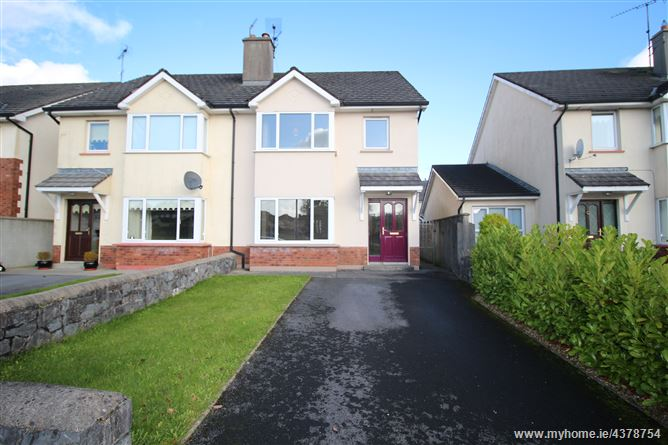 22 Palace Fields, Tuam, Galway
