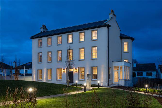 Main image for 02 Prospect House, Blackrock, Dublin