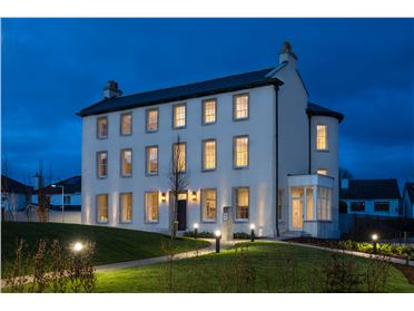 Main image for 02 Prospect House, Blackrock, Dublin