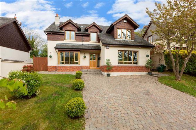 Main image for 4 Belard Manor, Glenealy, Co. Wicklow