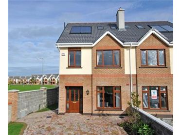 Photo of Moyglare Hall, Maynooth, Co. Kildare - New Three Bedroom Semi - Detached