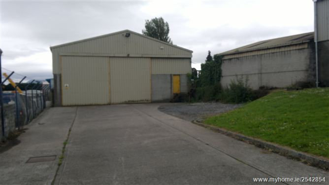 Carrigeen Industrial Estate, Cahir, Tipperary