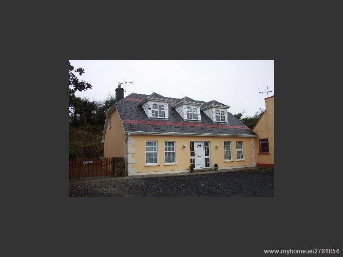 Naughtons' Pub, Mountcollins, Co. Limerick