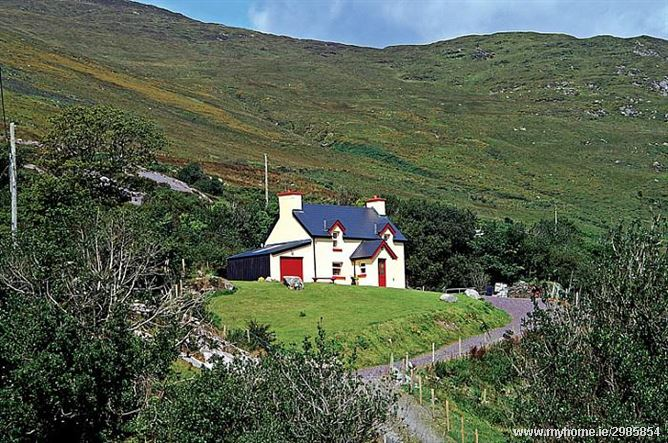 Castlecove (161), Caherdaniel, Kerry