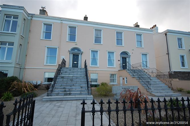 Main image of 15 Windsor House, Dun Laoghaire, Dublin