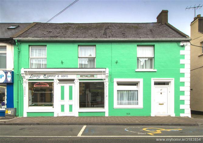 83 Lower Main Street, Arklow, Wicklow
