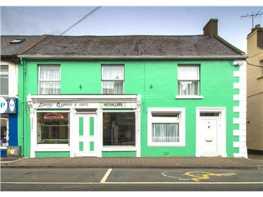 Photo of 83 Lower Main Street, Arklow, Wicklow