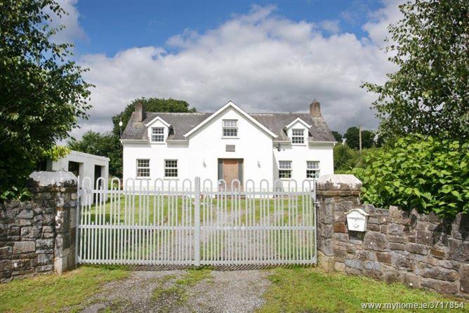 The Old School House, Brackyle, Pallasgreen, Limerick