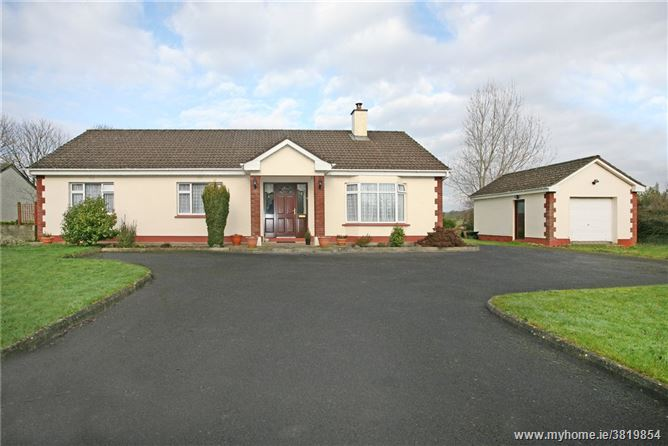 The Willows, Ballycally, Newmarket on Fergus, Co Clare