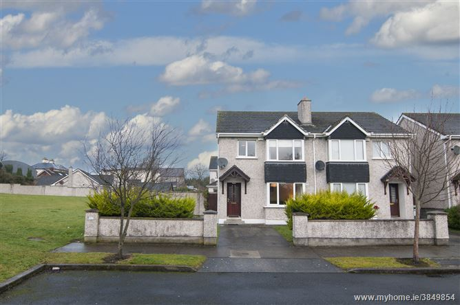 Photo of 16 Churchfield, Clane, Kildare
