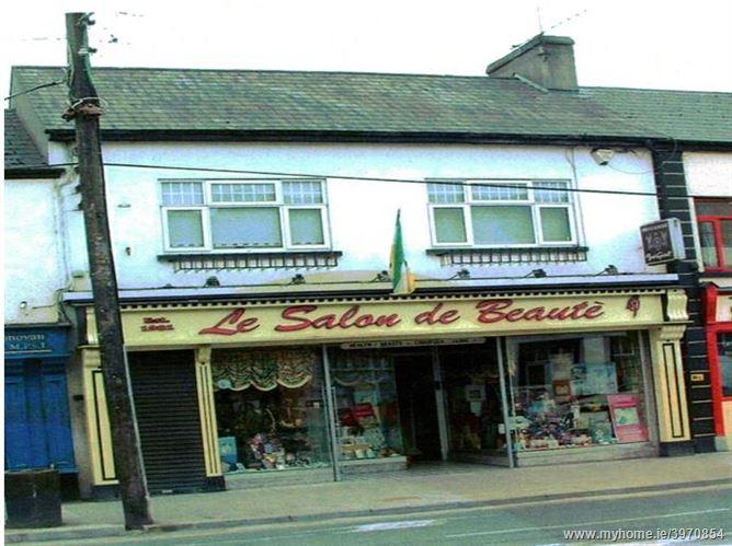 """Le Salon De Beaute"", Harbour Street, Tullamore, Offaly"