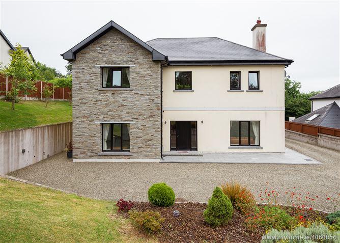 4 Cul Na Greine, Church Hill, Glanmire, Cork