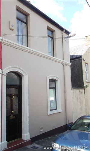 19 Easons Hill, , City Centre Nth, Cork