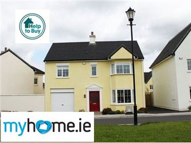 Photo of 39 Derryounce, Edenderry Road, Portarlington, Co. Laois