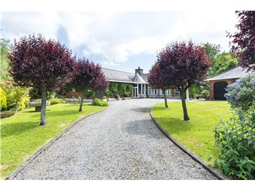 Photo of Willow Lodge, The Rookery, Scholarstown Road, Rathfarnham, Dublin 16