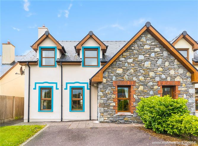 26 Inbhear Sceine, Killowen, Kenmare, Co Kerry, V93 RH51