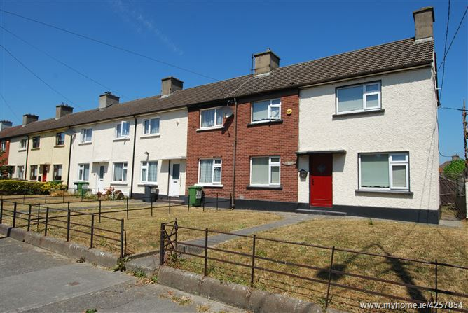 8 St Galls Garden South, Dundrum, Dublin 14