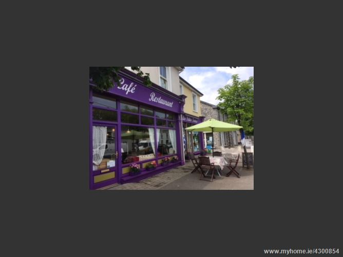 Les Petites Tartres Cafe & Restaurant, Athleague, Roscommon