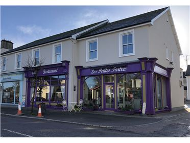 Main image of Les Petites Tartres Cafe & Restaurant, Athleague, Roscommon