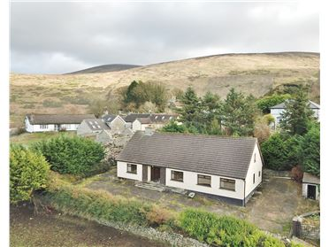 Photo of Detached Bungalow, Quarry Road, Ballyknockan, Blessington, Wicklow