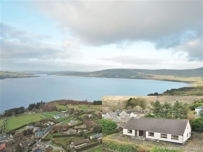 Detached Bungalow, Quarry Road, Ballyknockan, Blessington, Wicklow