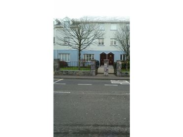 Photo of 3, LIOS EALTAN, NILE LODGE, Salthill, Galway City