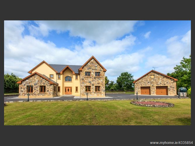 Main image for Orchid House, Carberrystown, Longwood Road, Trim, Meath