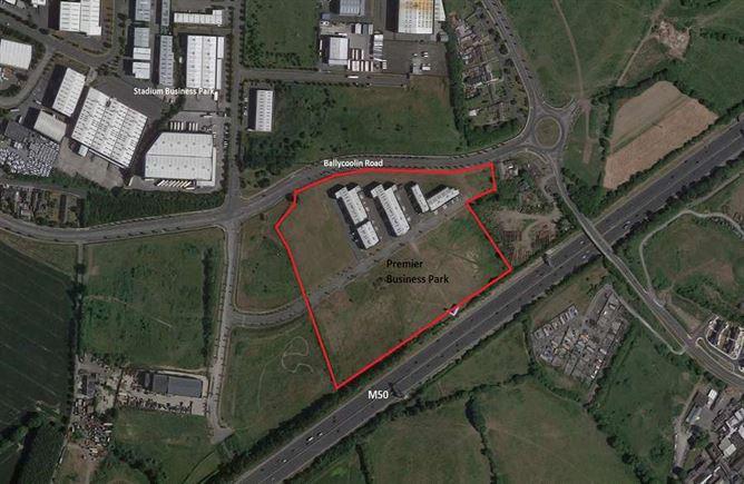 Main image for Premier Business Park, Ballycoolin, Co. Dublin
