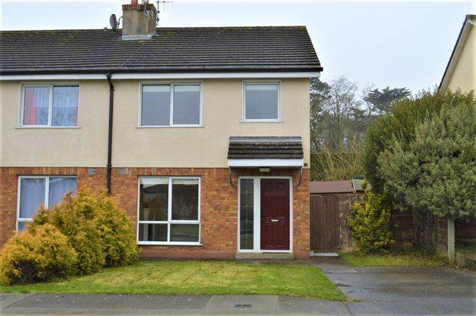 Main image for 2 Mount Prospect, Wexford Town, Wexford