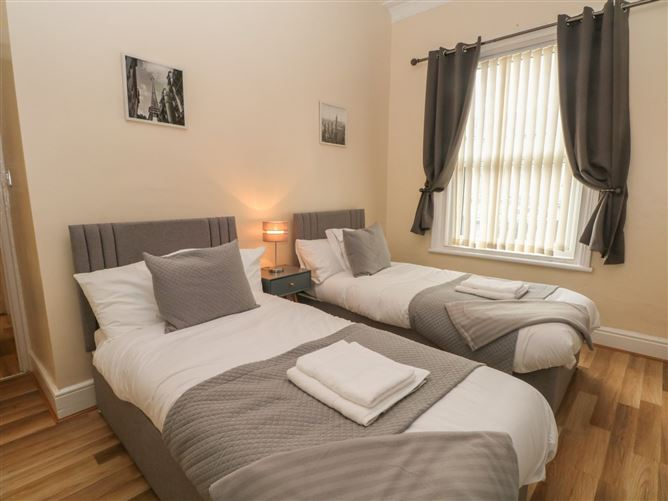 Main image for North Shore Apartment,Blackpool, Lancashire, United Kingdom