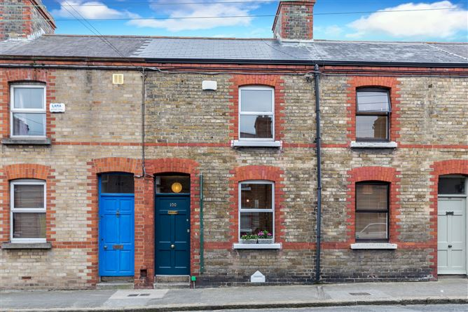 100 Oxmantown Road, Stoneybatter, Dublin 7