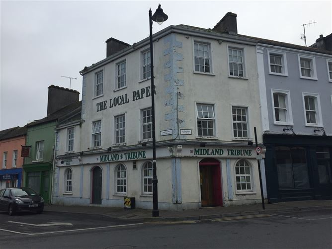 Main image for Main Street, Birr, Offaly