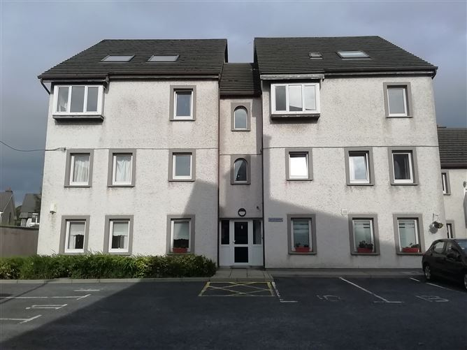 Main image for 13, Rosmeen Court, Lower Salthill, Salthill, Galway City, H91TN36