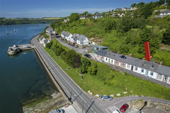 Main image for 6 Ferryview Cottages, Worlds End, Kinsale, West Cork