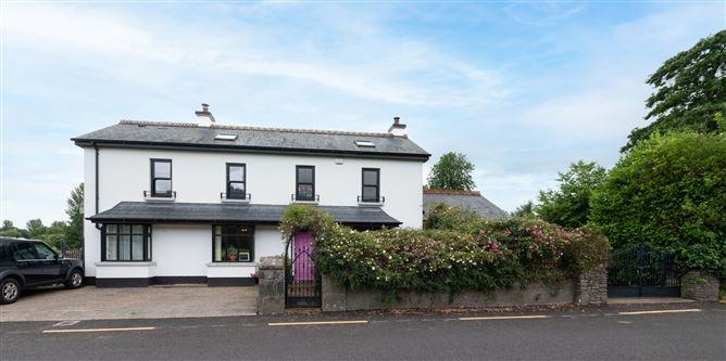 "Main image for ""Bannow House,"" Leemount, Carrigrohane, Cork"