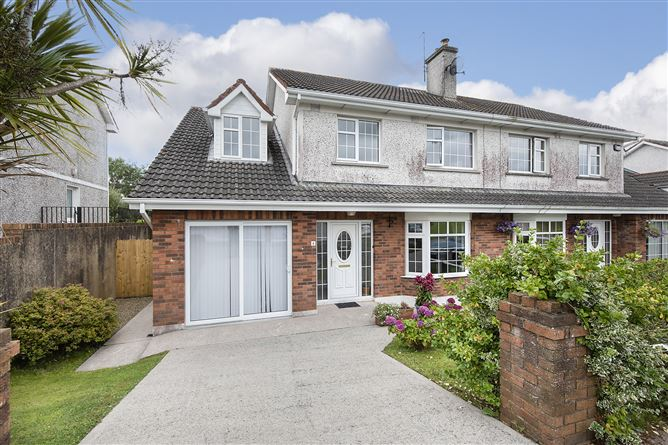 Main image for 4 Meadowlands, Youghal, Cork