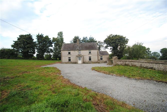 Main image for The Farmhouse,Castleroan,Dunkerrin,Birr,Co Offaly