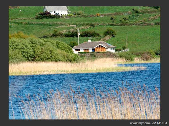 Main image for Lough Cluhir Cottage Pet,Lough Cluhir Cottage, Cahergal, Union Hall, County Cork, County Cork, Ireland