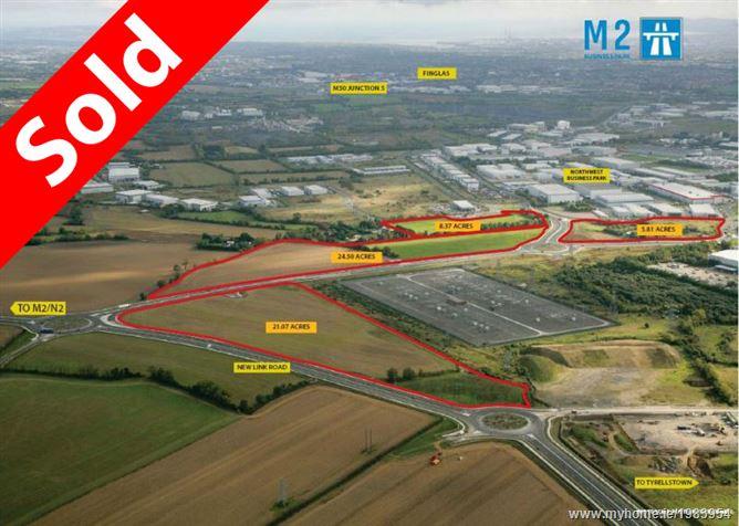 M2 Business Park, Hollystown, Blanchardstown,   Dublin 15